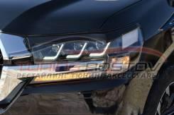 Линза фары. Toyota Land Cruiser, URJ200, URJ202, URJ202W, VDJ200 1URFE, 1VDFTV. Под заказ