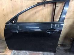 Дверь передняя левая Mazda 3 BL