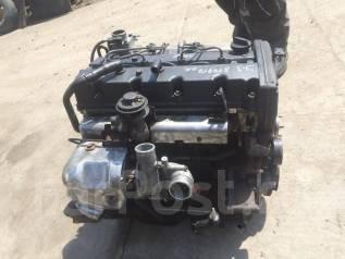 Двигатель на Hyundai Terracan J3 Бонго Терракан 2.9