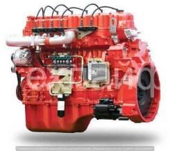 Двигатель метановый Yuchai YC6K440N-50 евро5