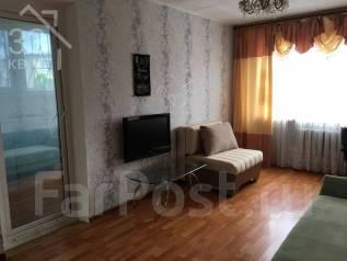 Комната, улица Сахалинская 44. Тихая, агентство, 14,0кв.м.