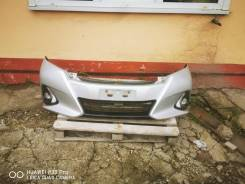 Бампер на Toyota sai (2 модель 2015г)