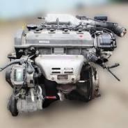 Двигатель Toyota 5AFE 4AFE 7AFE Установка Гарантия 12 месяцев