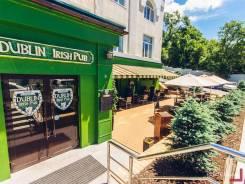 • Полностью оборудованный ресторан, кафе, бар — помещение под общепит •. 554,0кв.м., улица Светланская 78б, р-н Центр