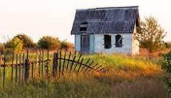 Куплю земельный участок заброшенный. От агентства недвижимости или посредника