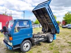 Mazda Titan. Заводской самосвал , 4 000куб. см., 3 000кг., 4x2