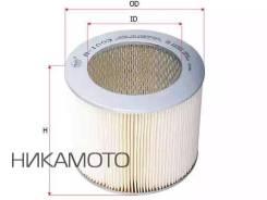 Фильтр Воздушный (фильтр воздушный ! mtr.4G32/ 4G62 Mitsubishi L300 1.6/ 1.8 80-87) Sakura Automotive A1003 A1003