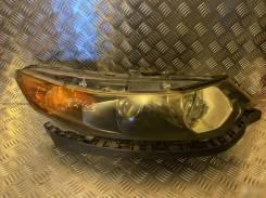 Фара правая Honda Accord 8 галоген