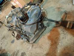 Продам АКПП 4вд на двигатель 3s-fe