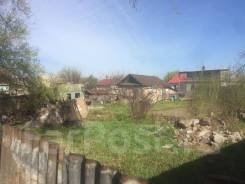 Большой земельный участок в центре Уссурийска. 1 309кв.м., собственность, электричество, вода. Фото участка