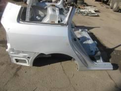 Крыло Toyota Corolla Fielder NZE121, 1NZFE