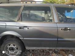 Дверь задняя правая Volkswagen Passat B3 универсал