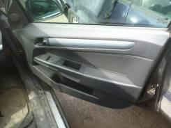 Обшивка двери передней правой для Opel Astra H / Family 2004-2015