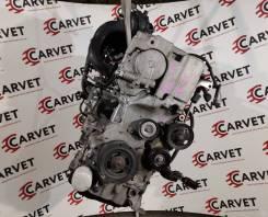 Двигатель QR20DE Nissan X-Trail 2.0l 130-150 л. с
