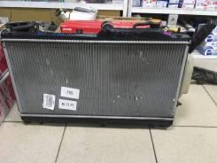 Радиатор основной Subaru Legacy BP5 EJ20