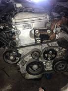 Двигатель 2AZ-FE Toyota Rav 4