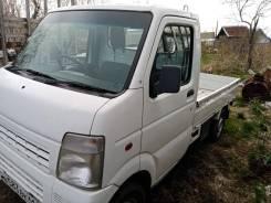 Suzuki Carry. Продаётся грузовик suzuki carry truck, 35куб. см., 1 210кг.