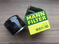 Фильтр Масляный 15208AA031 MANN W81180 W81180