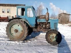 МТЗ. Трактор мтз, грабли
