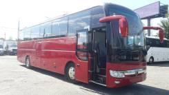 Yutong. Туристический автобус «» Модель ZK 6122 H9 в Екатеринбурге, 51 место, В кредит, лизинг