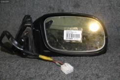 Зеркало заднего вида боковое Toyota MARK II, правое