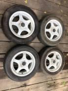 Продам комплект колес 185/65R14