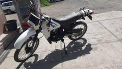 Honda MTX 50. 79куб. см., исправен, без птс, с пробегом