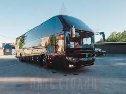Zhong Tong. Автобус (Зонг Тонг) 6127 (новый), 53 места, В кредит, лизинг