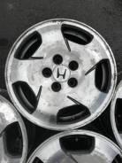 "Honda. 6.5x16"", 5x114.30, ET55, ЦО 64,1мм."