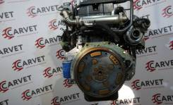 Двигатель J3 Kia Bongo Hyundai Carnival 2.9 Euro 3