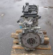 Двигатель Suzuki Grand Vitara 3 2006-2012