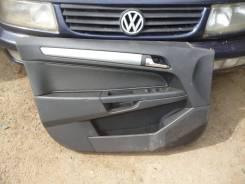 Обшивка двери передней левой Opel Astra H / Family 2004-2015