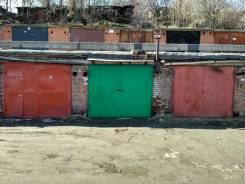 Гаражи кооперативные. улица Тургенева 35, р-н Свердловский, 18,0кв.м., электричество, подвал. Вид снаружи