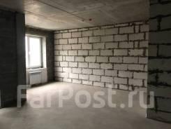 1-комнатная, улица Ватутина 4ж. 64, 71 микрорайоны, агентство, 43,6кв.м.