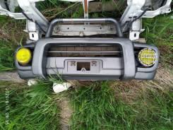 Бампер с кенгурином Honda Stepwgn RF1-RF2