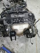 Продам двс на Honda Accord CF7 F23A 4WD