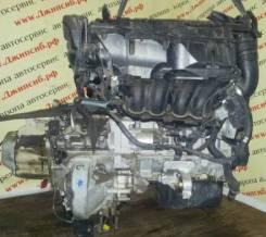 Двигатель EP6 5F05 Citroen Peugeot контрактный оригинал 115л. с.