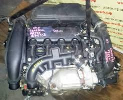 Двигатель EP6CDT Citroen Peugeot turbo