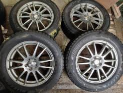 Колеса Bridgestone Blizzak DM-V2 225/60 R17