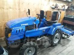 Чувашпиллер Русич Т-15. Продаётся мини-трактор Русич Т-15, 15 л.с.