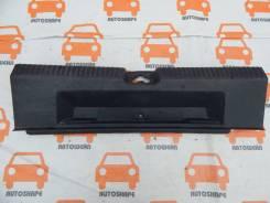 Кожух замка багажника Volkswagen Polo, седан 2010-2015 оригинал 6RU863459A