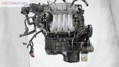 Двигатель Mitsubishi Lancer IX 2003-2006, 2.4 л, бензин (4G69)
