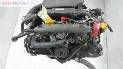Двигатель Subaru Legacy Outback (B14) 2009, 2.5 л, бензин (EJ253)