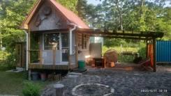Гостевой домик на лето. От частного лица (собственник)