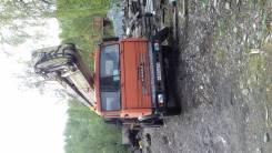 КЭМЗ ВС-28К. Продается автовышка, 10 850куб. см., 27,00м.