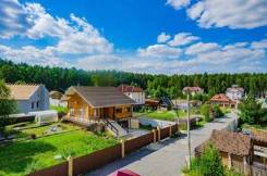 Дом 439 м2 на участке 11 сот. СНТ НИНО, р-н Верх-Исетский, площадь дома 439,0кв.м., площадь участка 11кв.м., скважина, электричество 15 кВт, отопл...