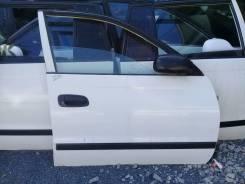 Продам переднюю дверь L/R на Toyota Caldina ET196