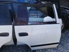 Продам заднюю дверь правую на Toyota Caldina ET 196