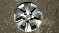 "Колпаки Hyundai R15. Диаметр 15"", 1шт"