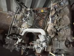 Двигатель в сборе Ford Explorer 4, 2006 год Modular 4.6L V8